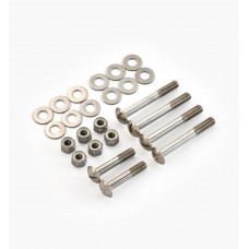 Hardware Pack of 6 Bolts