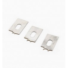 Beading Cutters, set of 3