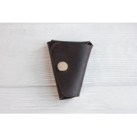 Leather Sheath for spoon knife SK1 Oak, SK5