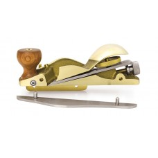 Lie Nielsen Skew Block Plane, bronze lefthand version