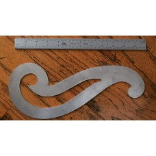 """Roubo Curve """"G Curve"""""""