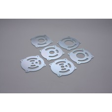 INCRA 6-pc CleanSweep MagnaLOCK™ Ring Set
