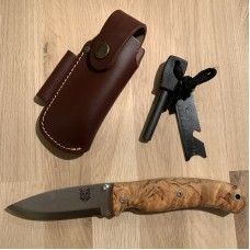 TBS Boar Folding Lock Knife