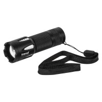 Torch LED pocket rechargeable 200 lumens