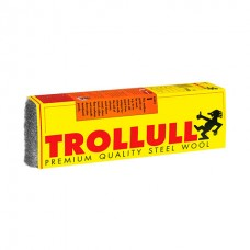 Trollull Steel Wool 0